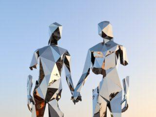 Gender Discrimination on steroids via AI